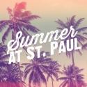 Summer at St. Paul