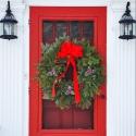 Home: Opening the Door