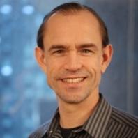 Drama Evangelist Rich Swingle