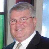 The Reverend Keith Sundberg