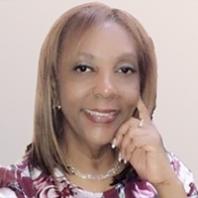 Pastor Rebeca Tegere