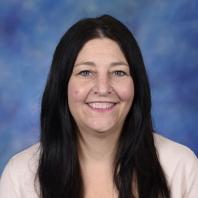 Jennifer Barrett, KEEP staff