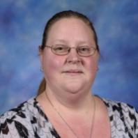 Janice Cook, KEEP Staff