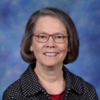 Debbie Hammes, 1st grade