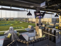 Co-Ed Top Golf Outing