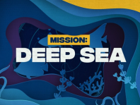 Mission: Deep Sea