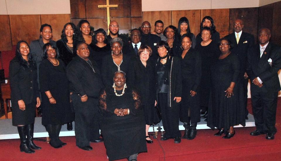 New Bethel Baptist Church - Music Ministry
