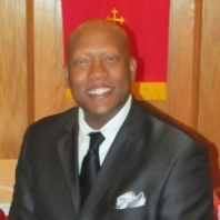 Minister Darvell Washington