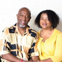 Pastor Sandy & Loretta Mitchell IV