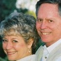 Jim and Leta Van Meter