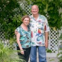 J. Stephen & Patricia Jordan