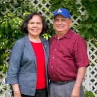 Jesus & Maria Valenzuela
