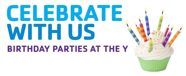 ymca birthday parties Oshkosh YMCA   Birthday Party Packages ymca birthday parties