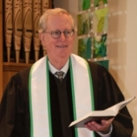 The Rev. Greg Tatman