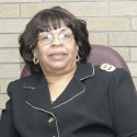 Mother Shirley A. Jones