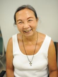 Gloria Baez