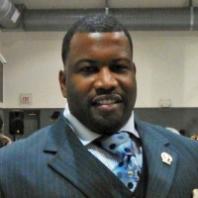 Bro. Orlando Newburn