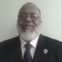Bro. Tyrone Hammond