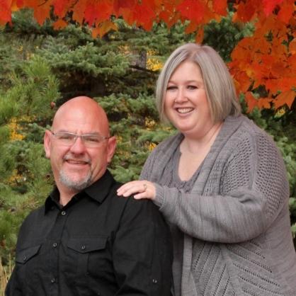 Roy & Devona McDaniel