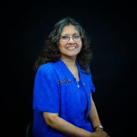 Pastor Lilanthi Ward