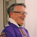 The Rev. Fr. Terrence Hall
