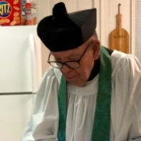 Fr. Angus Bower
