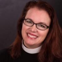 The Rev. Stephanie Fox