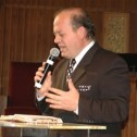 Pastor Rafael Najem