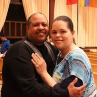 Pastor Frank And Annie Campos