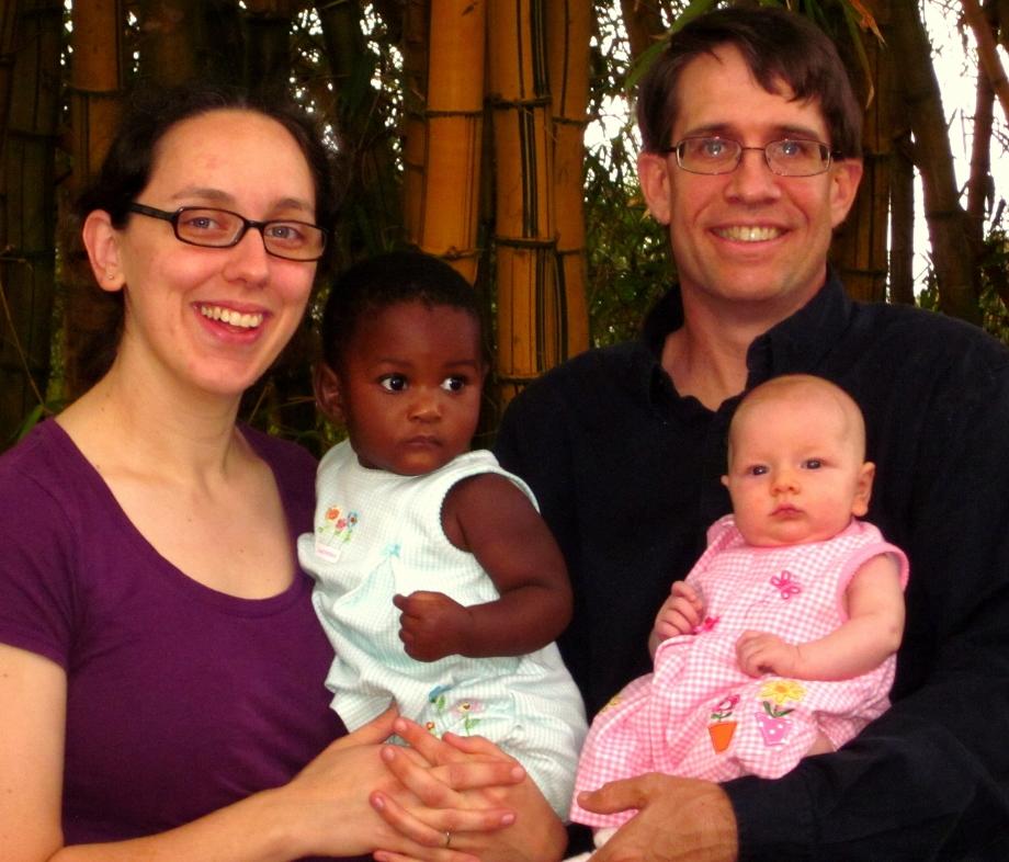 Daniel & Sarah Bell - Mozambique