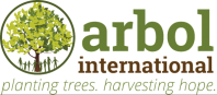 Arbol International - planting trees. harvesting hope.