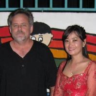 Brian & Bophal-Yos Maher-Cambodia