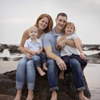 The Boyer Family-YWAM