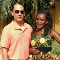 Shane & Winnie Chapman - NBWO - Uganda