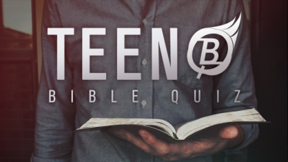 Teen Bible Quiz (TBQ)
