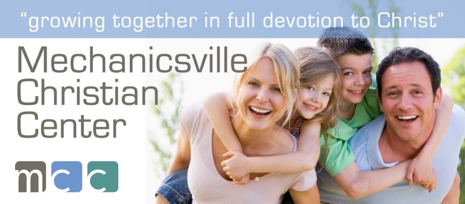 Mechanicsville Christian Center Food Pantry