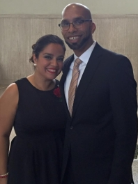 Pastors Nate and Maggie Rodriguez