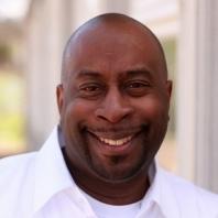 Pastor Jonathan Green