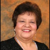 Minister Christina Thomas