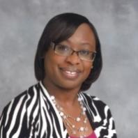 Rev. Lori Fairley Green