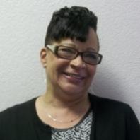Minister Sherida Walker