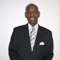 Deacon Larry Robinson