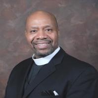 Elder Lamont Lenox