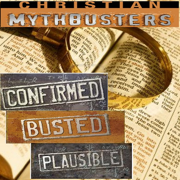 Christian MythBusters