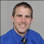 Justin Van Reed, MDiv