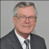 Robert Spicer, MDiv, STM