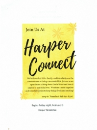 Harper Connect