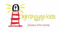 Lighthouse Kids Sunday School