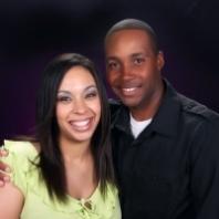 Jason & Sabrina Austin