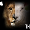 The Lion The Lamb